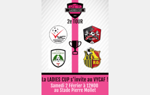La Ladies Cup de retour !