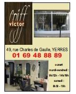 Coiffeur Victor Val Yerres Crosne Association Football