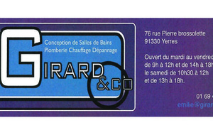 GIRARD & CO