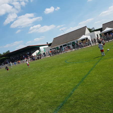 Tournoi u 8-9 crosne 17-6